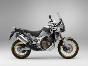 Honda CRF1000 Afrika Twin Adventure Sports