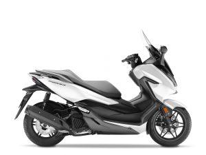 Honda Forza 125i