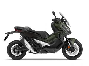 Honda X-ADV DCT