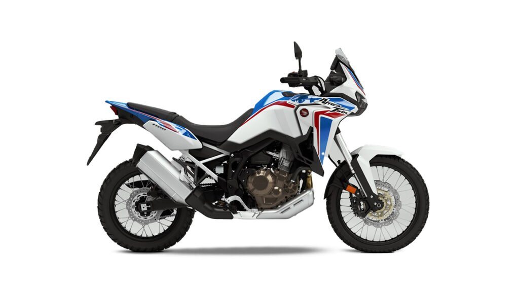 CRF1100L Africa Twin Sports